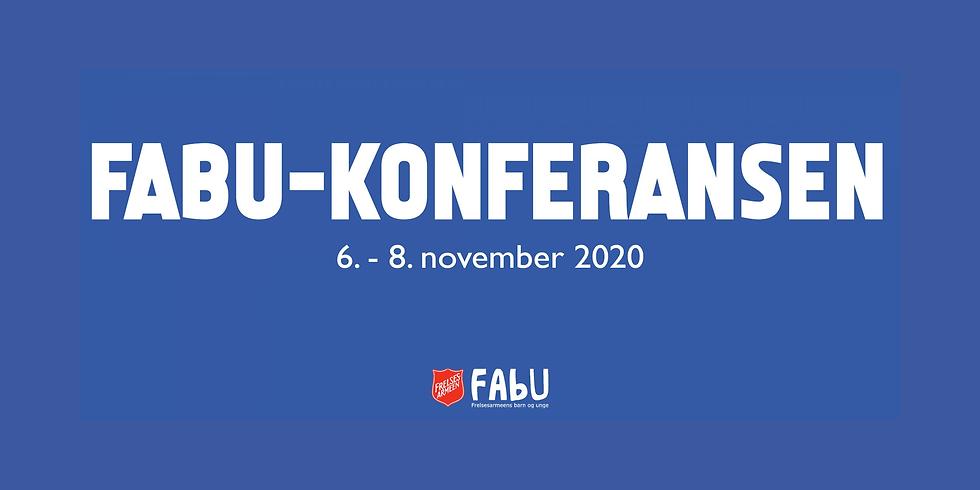 FAbU-konferanse