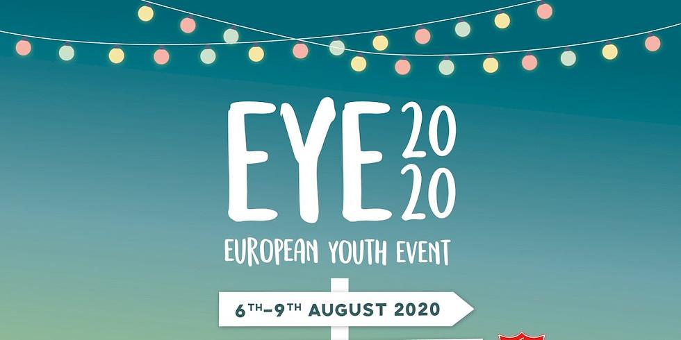 Eye 2020