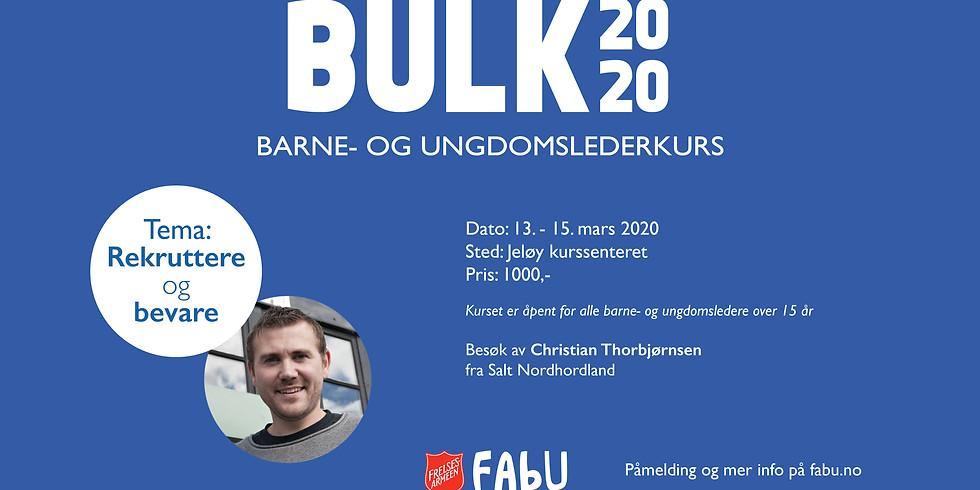 BULK 2020