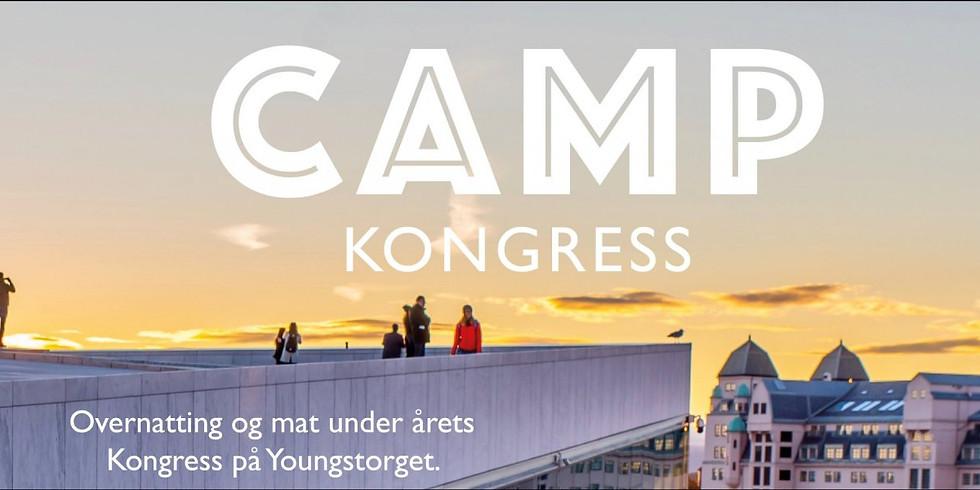 Camp Kongress 19