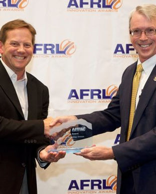 AFRL Innovation awards