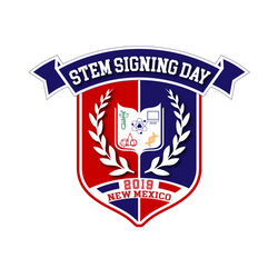 STEM Signing Day