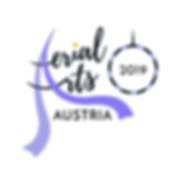 Aerial Art Fetival Austria Logo 2019