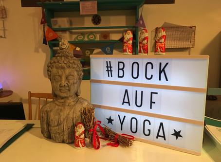 """Charity: """"Bock auf AcroYoga"""" 8.12."""
