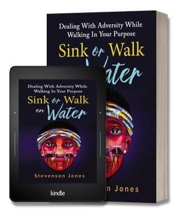 Sink or Walk on Water Paperback