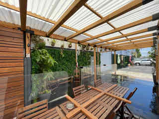 stage 2 outdoor patio