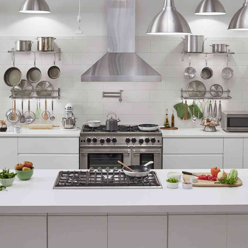 2010 Studios-10000sf Stage-Prep Kitchen-Kitchen Set-Los Angeles