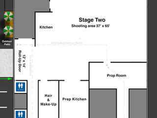 Stage 2 Floor Plan