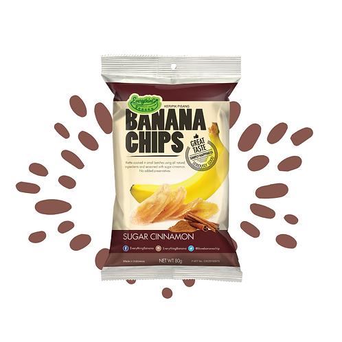 Sugar Cinnamon (80g)