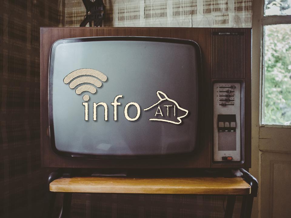 Info ATI telebistan