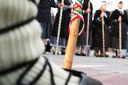 Santa Ageda eskean aterako dira Ataundarrak ere bihar eta etzi