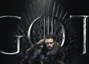 """Bozkatu ONdorioko """"Game Of Thrones"""" telesailaren inkestan"""