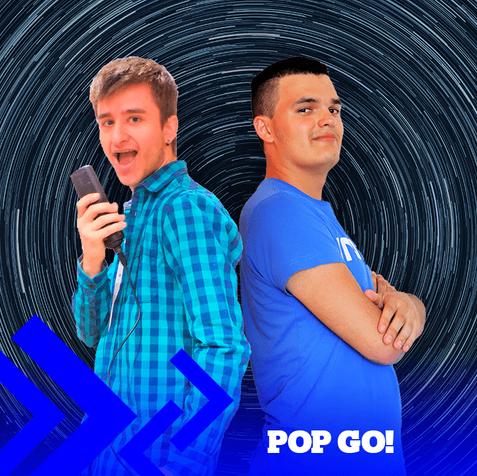 Pop GO!