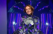 Itziar Ituño Lady Gagaren ispilu bihurtu da Frantziako telebistan