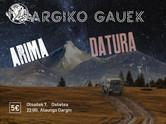 Arima eta Datura taldeak izango dira ostiralean Oargin