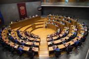 Navarra Suma taldeak Chivite EH Bilduren alternatiba gisa aurkeztu nahi du