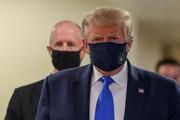 Trumpek hauteskundeetako porrota onartu du, kargugabetzearen mehatxuaren aurrean