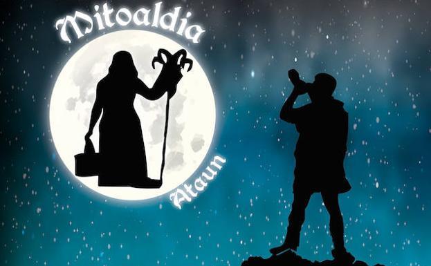 Ataungo 2019ko mitoaldiaren azala - www.jentilbaratza.eus