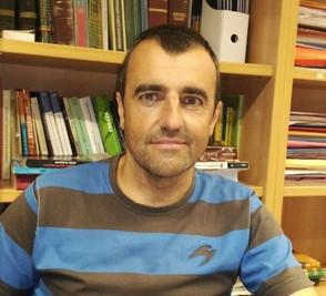Martin Aramendi Ataungo alkatea izan dugu estudioan