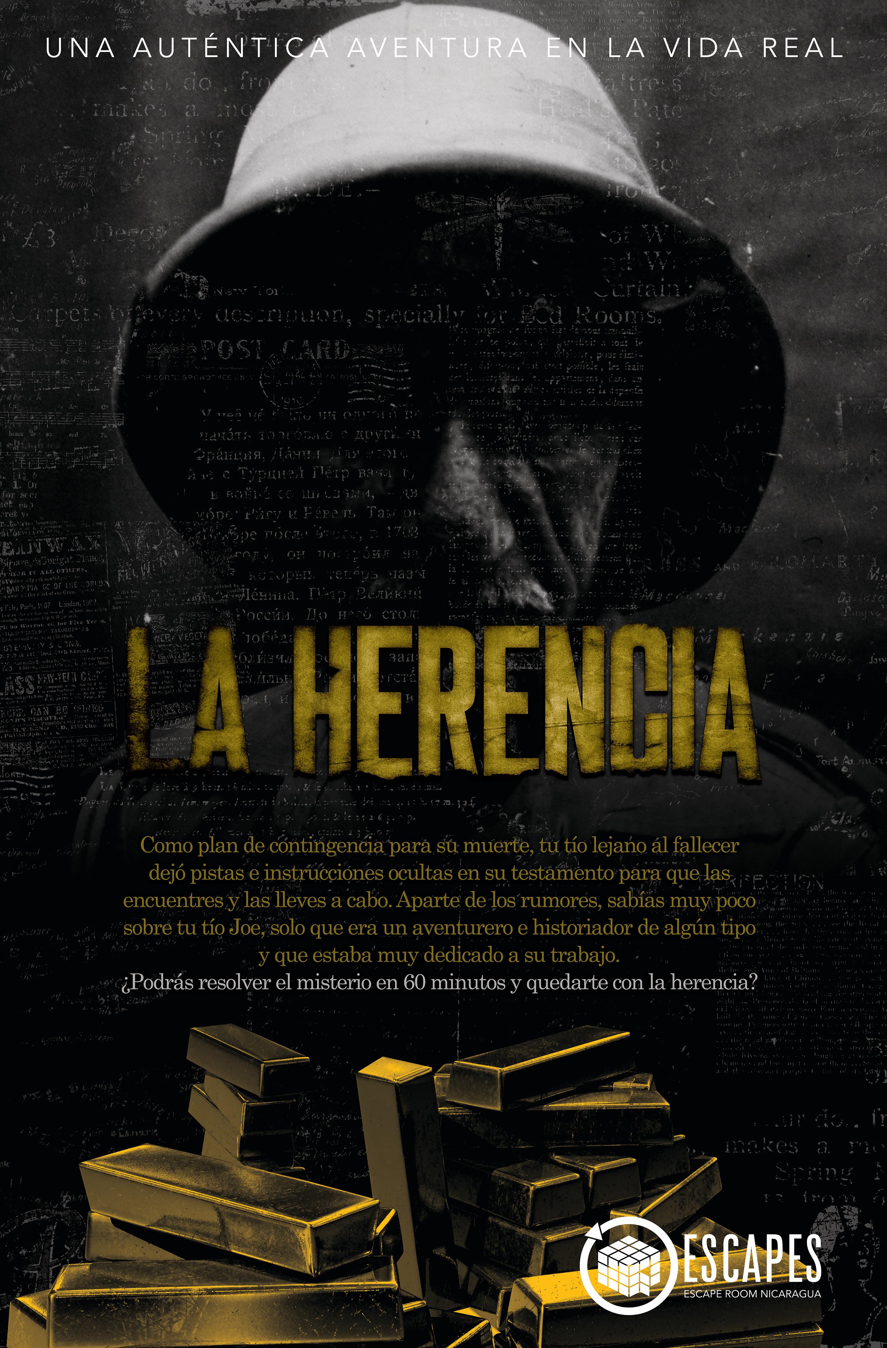 La Herencia