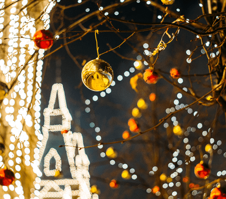 Un escape room en Navidad, ¡es el evento de empresa de moda!