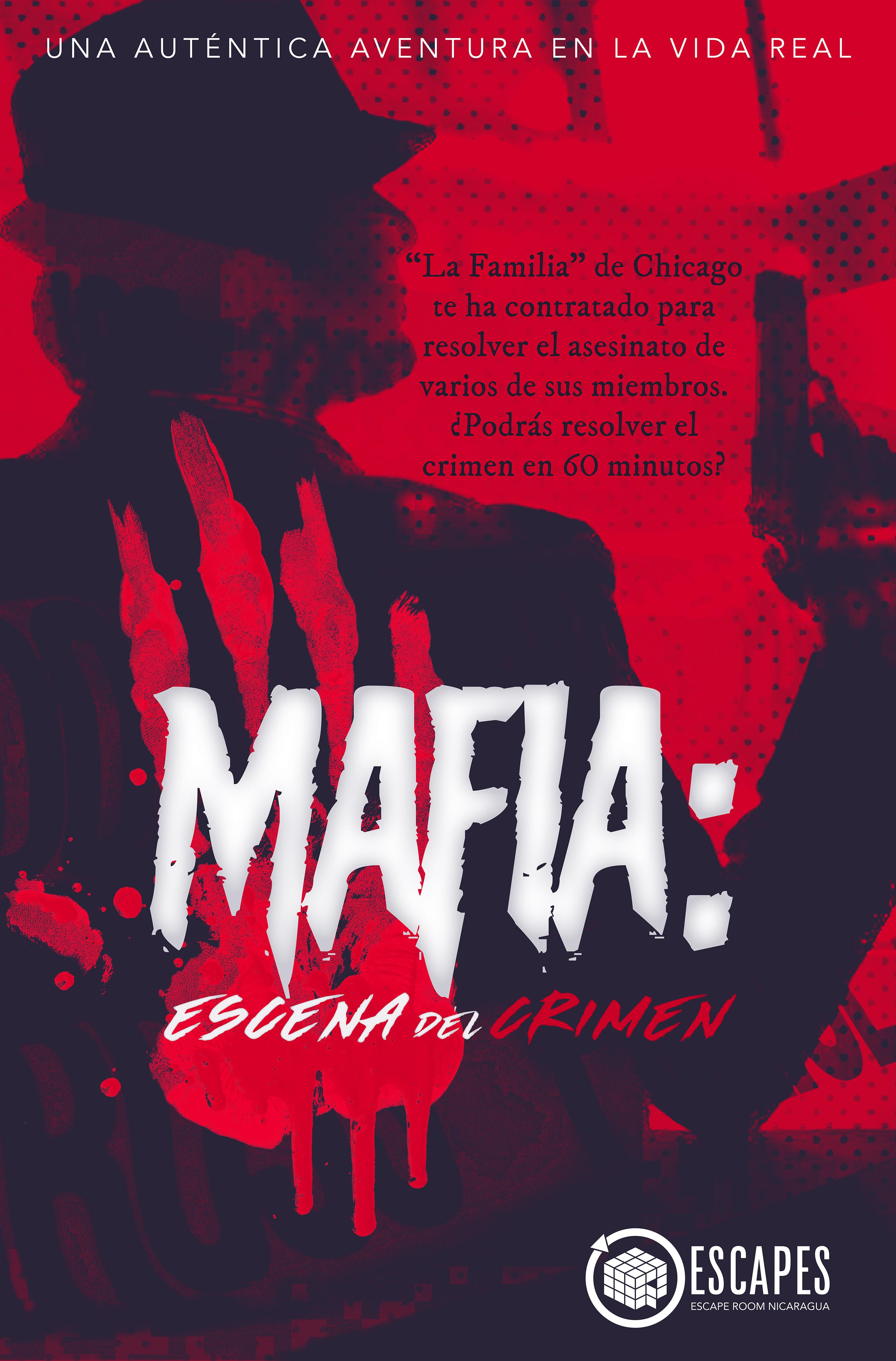 Mafia: Escena del Crimen-Disp.2020