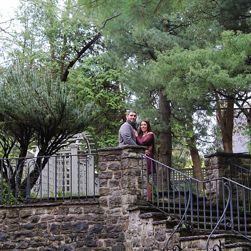 Lauren & Dan
