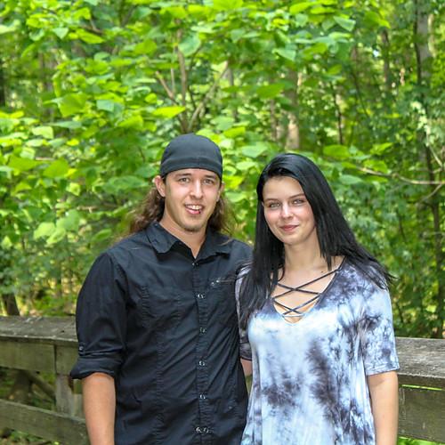 Saleena & Trevor