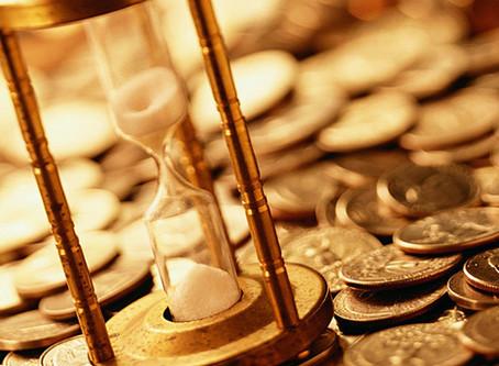 Долг потенциальных банкротов достиг 35 млрд рублей