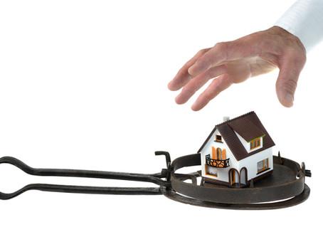 Банкротство физических лиц: манипуляции с имуществом