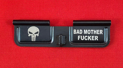 Laser Engraved Ejection Port - Bad Mofo