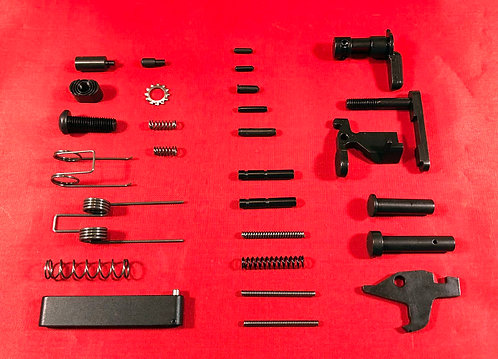 .223/5.56  28 Piece Lower Parts Kit - No Hammer/Trigger /Grip