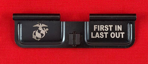 Laser Engraved Ejection Port - First In Last Out