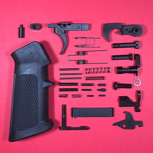 .223/5.56 Lower Parts Kit - Complete!