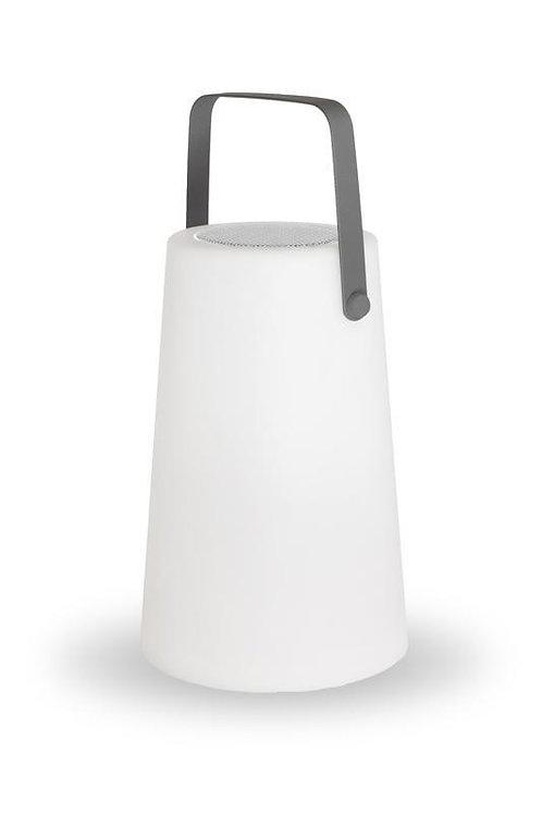 Nomada Play Portable Light Up Speaker