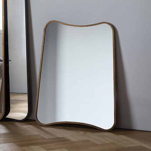 Kurva Rectangle Mirror