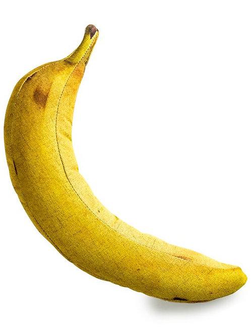 Large Banana Cushion