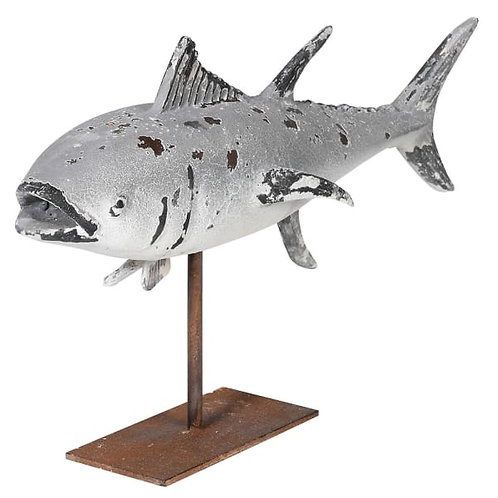 Fish Model On Stand