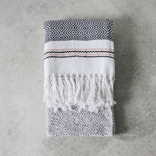 Ada Woven Throw