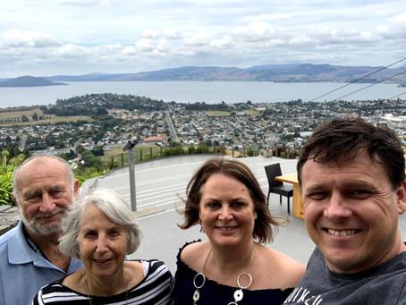 Tauranga & Rotorua, New Zealand