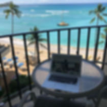 #digitalnomad Bookkeeping and Travel in