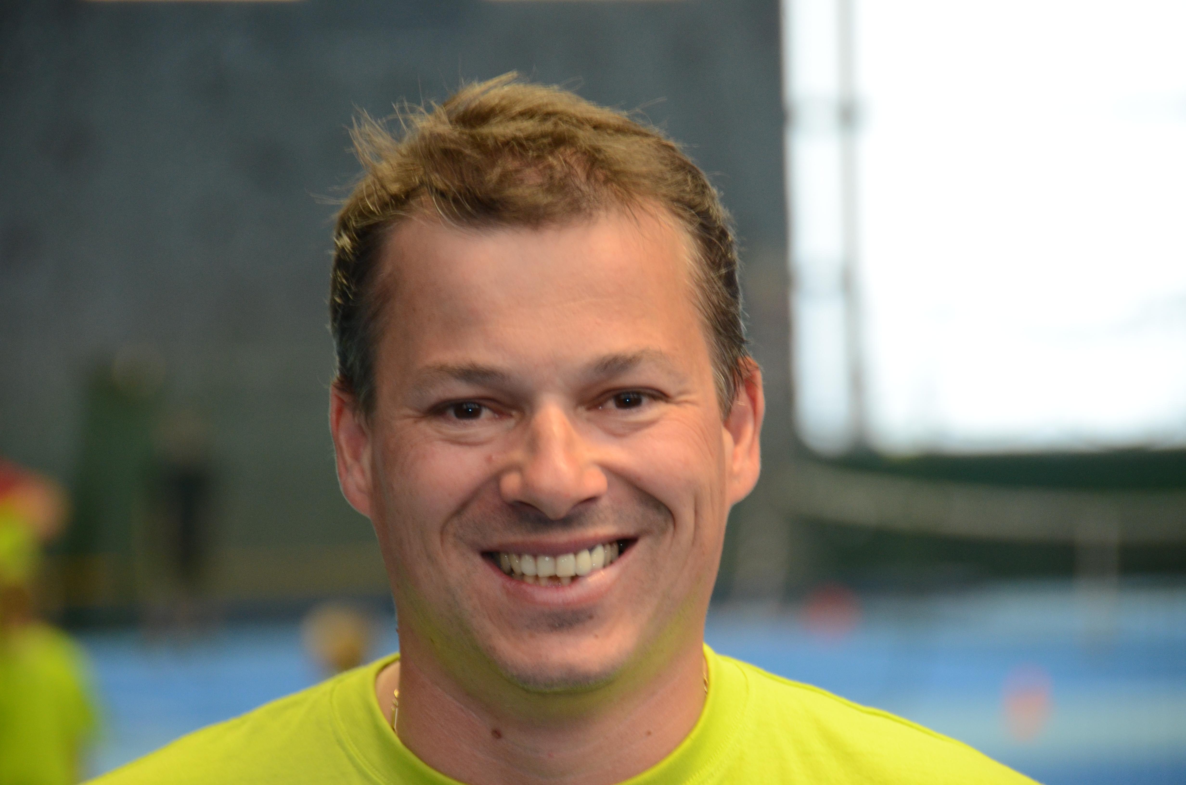 Andi Wiedl - Ski Trainer