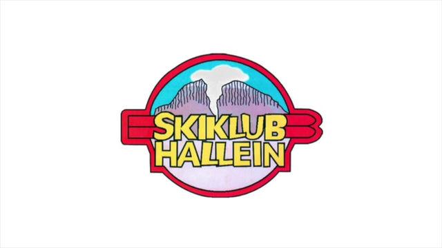 Unsere Skiklub Kinder tanzen Jerusalema