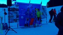 Super Leistungen bei der Landesmeisterschaft in Abtenau