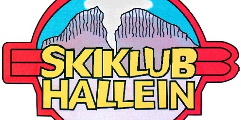 Anmeldung Mitgliedschaft Skiklub Hallein