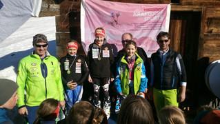 Wieder viele Erfolge für unsere Athleten beim 5. Tennengauer Bezirkscup am Anzenberg