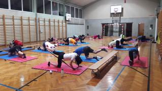 Laufakademie in Bergheim erfolgreich in die neue Laufsaison gestartet