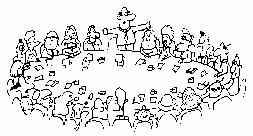 Jahreshauptversammlung und Mitgliedsbeiträge