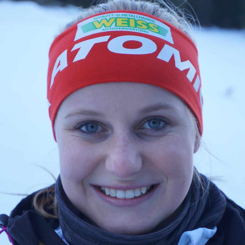 Anita Weiss - Ski Trainer