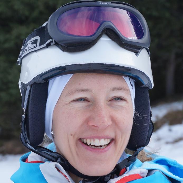 Veronika Gruber - Kassier